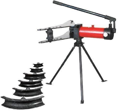 Трубогиб гидравлический ручной Utool UPB-2