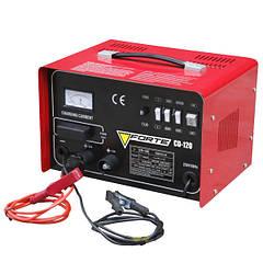 Пуско-зарядний пристрій Forte CD-120
