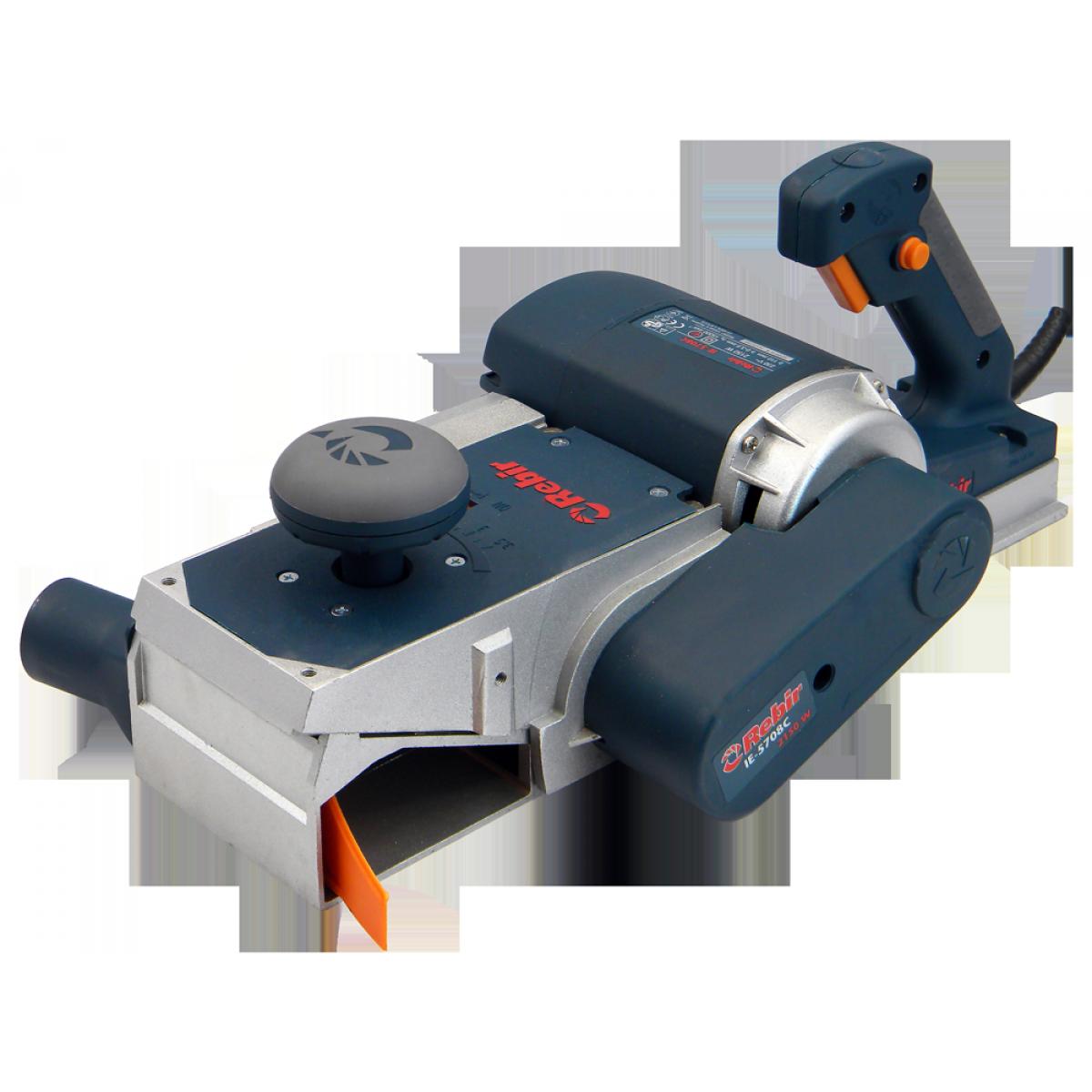 Рубанок Rebir IE-5708С
