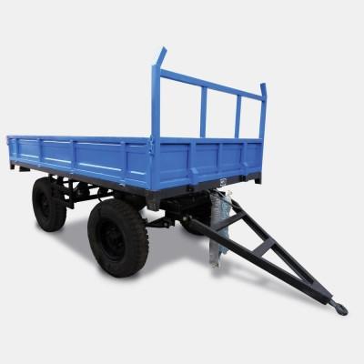 Прицеп 7CX-3 для трактора