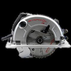 Пила дискова Интерскол ДП-210/1900ЭМ