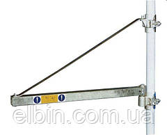 Балка для тельфера поворотная Odwerk HST600-750