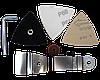 Многофункциональный инструмент Титан ПР-20 (реноватор), фото 4