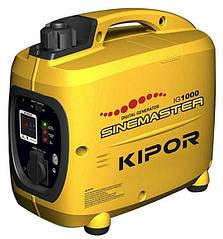 Інверторний Генератор KIPOR IG1000