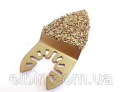 Насадка для реноватора з діамантовою крихтою Krohn М0010021