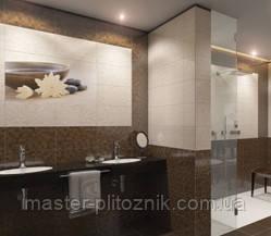 Плитка облицовочная  для ванных комнат  Bali