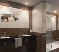 Плитка облицовочная  для ванных комнат  Bali, фото 1