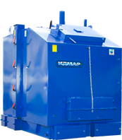 Идмар KW-GSN 350 кВт IDMAR твердотопливный котел длительного горения