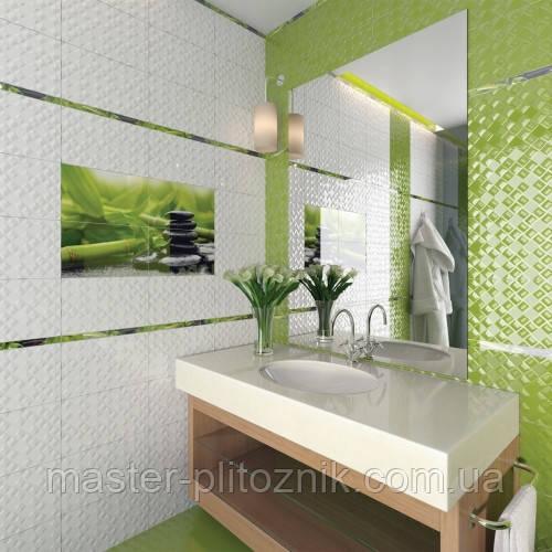 Плитка облицовочная  для ванных комнат  Relax, фото 1