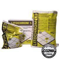 Затирка для плитки Litocrom 1-6 мм (Литохром), фото 1