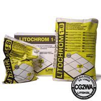 Затирка для плитки Litocrom 1-6 мм (Литохром)
