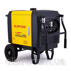 Генератор инверторный KIPOR IG6000H