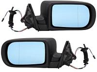 Дзеркала бокові BMW 3