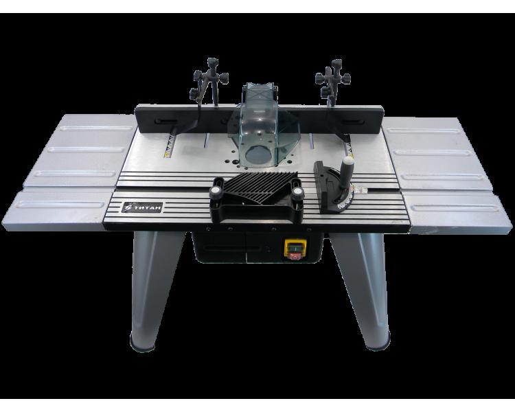 Фрезерный стол Титан FS-150/2