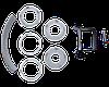 Фрезерный стол Титан FS-150/2, фото 5
