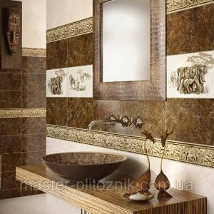 Плитка облицовочная для ваннои  Safari
