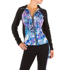Женская спортивная кофта от Best Fashion (Франция), Фиолетовый
