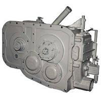 ДЗ 98 КПП купить новая механическая коробка передач грейдера (ДЗ-98.10.04.000)