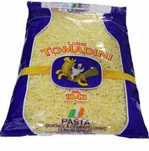 Макароны Luigi Tomadini Ризони 500 г
