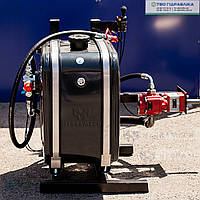 Комплект гідравліки на ДАФ, фото 1