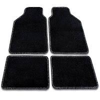 Коврики текстильные для ZAZ SENS (2002-) (Wix)