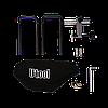 Пила торцовочная с протягом Utool UMS-8L, фото 5