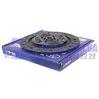 Диск сцепления FORD FOCUS/C-MAX/FIESTA 2003-2014 (1450951/7G917550A1B/MD1252) MECARM