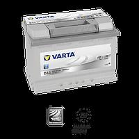 Аккумулятор Varta Silver Dynamic E44 (577400078) 6СТ- 77 R+