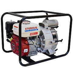 Мотопомпа високого тиску Eternus WH30S