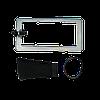 Ленточная шлифовальная машина Craft CBS 820S, фото 4