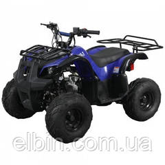 Квадроцикл SP 110-3