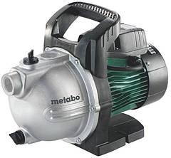Насос садовый Metabo P2000G