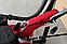 Мотоблок WEIMA WM1100С (бензин 7 л. с., нові ручки, колеса 4.50-10) Безкоштовна доставка, фото 5