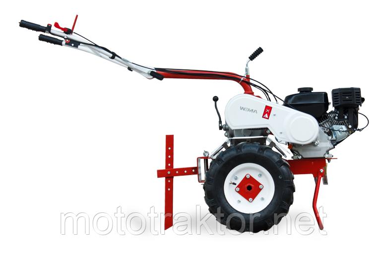 Мотоблок WEIMA WM1050-2 (бензин 7 л. с.) Безкоштовна доставка
