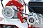 Мотоблок WEIMA WM1050-2 (бензин 7 л. с.) Безкоштовна доставка, фото 8