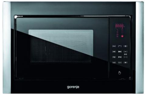 Микроволновая печь Gorenje BM 6340 AX
