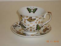 Чайный сервиз фарфоровый из 12 предметов  Elina