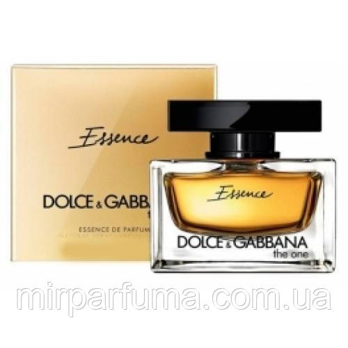 Парфюмерия D.G The One Essence 75ml