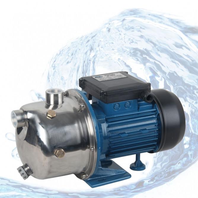 Насос поверхностный струйный Vitals Aqua JS 745e
