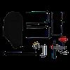 Пила торцевая Utool UMS-10, фото 4