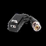 1-канальний пасивний приймач/передавач відеосигналу Green VisionGV-01HD P-04, фото 3