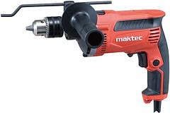 Дрель ударная Maktec MT 814