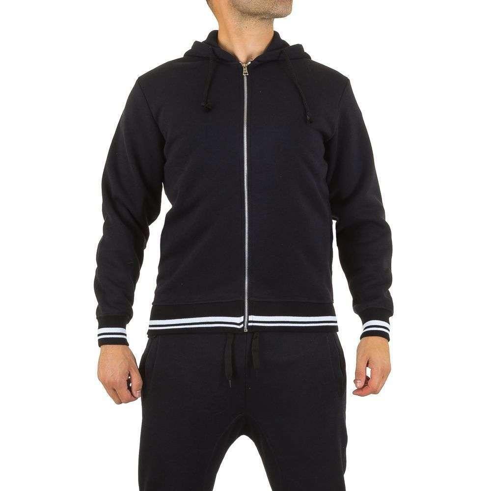 Толстовка мужская Original´S Wear (Европа), Черный