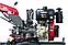 Мотоблок WEIMA WM1100A-6, КМ-ручки (4+2 скорости, дизель 6 л.с.колеса 4,00-10) Бесплатная доставка, фото 6