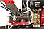 Мотоблок WEIMA WM1100A-6, КМ-ручки (4+2 скорости, дизель 6 л.с.колеса 4,00-10) Бесплатная доставка, фото 8