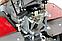 Мотоблок WEIMA WM1100A-6, КМ-ручки (4+2 скорости, дизель 6 л.с.колеса 4,00-10) Бесплатная доставка, фото 9