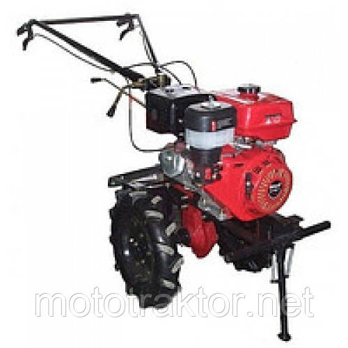 Мотоблок Булат BT1100D (бензин 13 л. с.; WM188F; колеса 4.00-10)