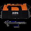 Пила дискова AEG KS 55-2 (+сумка), фото 7
