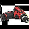 Шуруповерт аккумуляторный Sakuma SD1203 (1 аккумулятор), фото 4