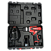 Шуруповерт аккумуляторный Sakuma SD1203 (1 аккумулятор), фото 5